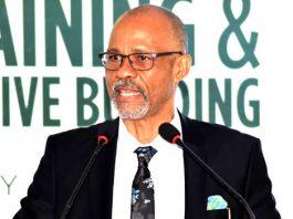 Professor Akin Abayomi TETS POSITIVE FOR COVID-19