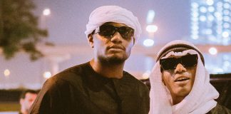 DJ Tunez Promotes Upcoming Single 'PAm