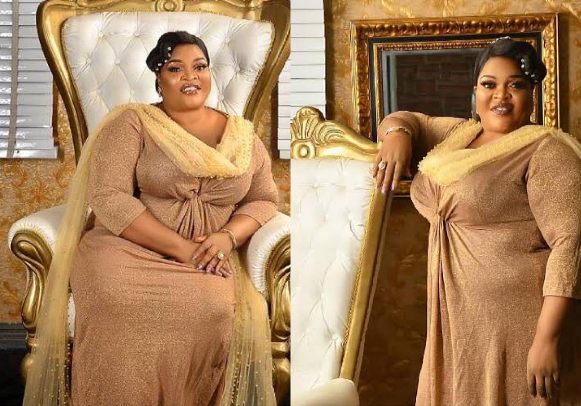 Princess Allwell Ademola