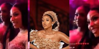 Tiwa Savage, Davido, Phyno, Others Grace Mercy Eke's 27th Birthday Bash In Lagos (Video)