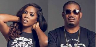 Tiwa Savage, Don Jazzy