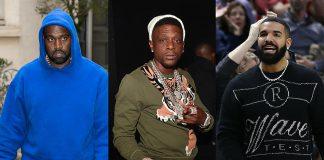 Kanye-Boosie-Drake