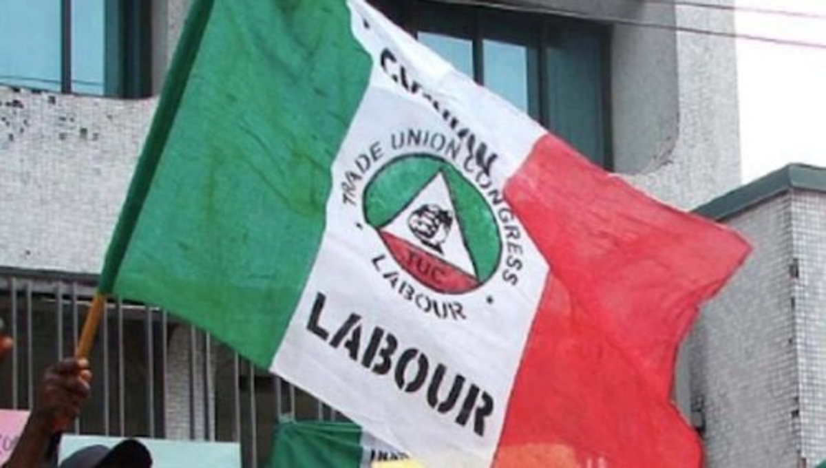 'There's A Limit To What Nigerians Can Tolerate,' NLC Rejects Petrol Price Hike