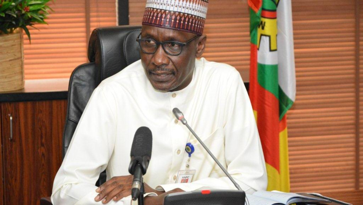 We Deliberately Shut Down Refineries – NNPC GMD