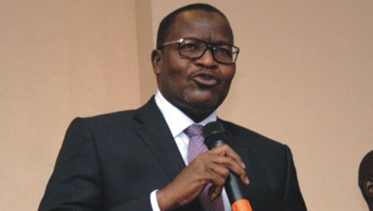 Professor Umar Danbatta
