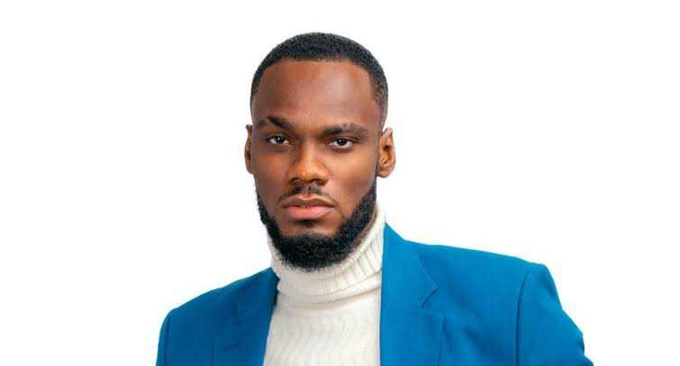 #EndSARS: BBNaija's Prince Charges Youths Not To Give Up