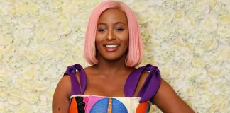 #EndSARS: 'I Have Donated Money Behind Closed Doors' - DJ Cuppy