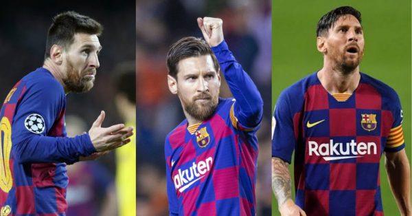 Barcelona Maul Sociedad To Close Gap On Atletico