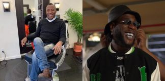 Burna Boy reacts as Sowore challenges him to join the #RevolutionNow protest