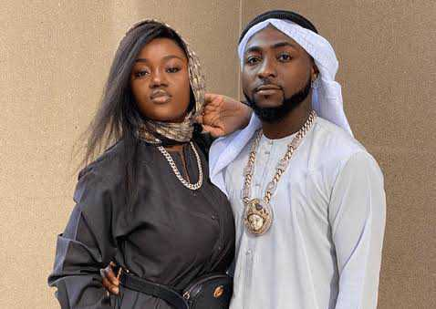 Davido reveals the reason behind the postponement of his wedding to fiancee, Chioma Rowland