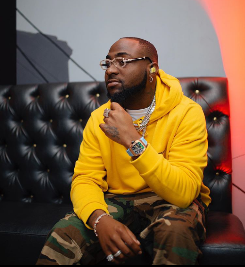 """""""If I quit music & start working in my father's company, I will become a billionaire in dollars"""" – Davido reveals"""
