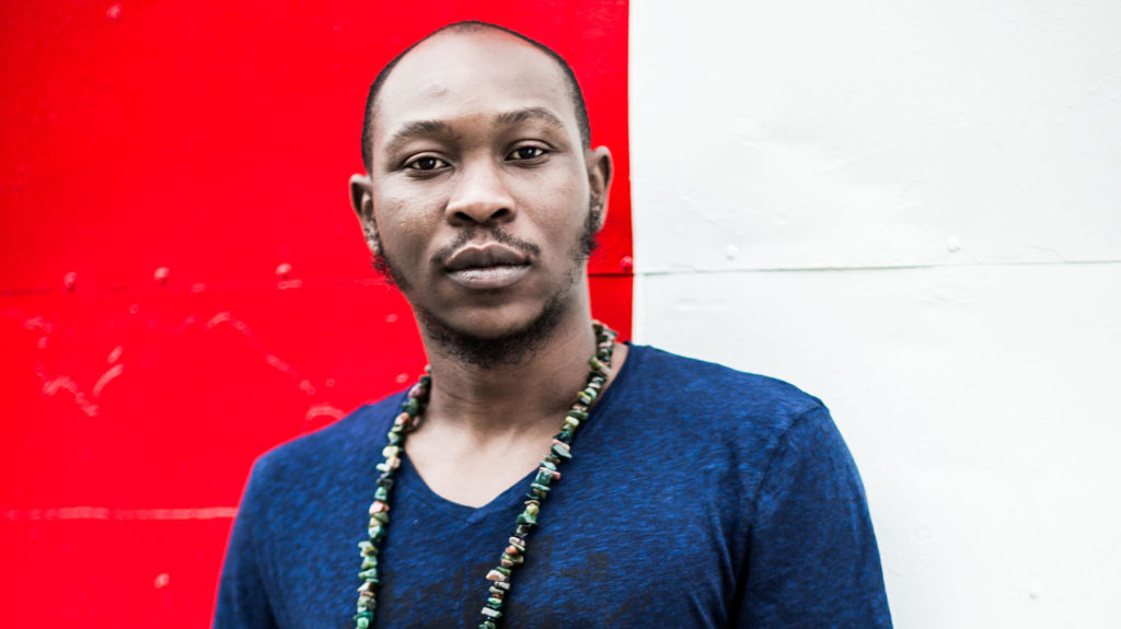 'One Generation Has To Sacrifice Themselves To Build Nigeria' - Seun Kuti