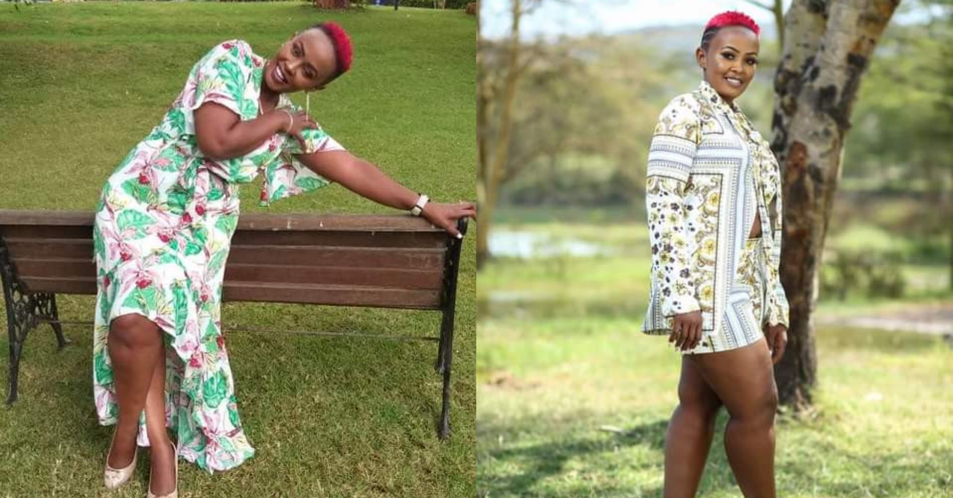 Kenyan woman confesses to intentionally infecting many men