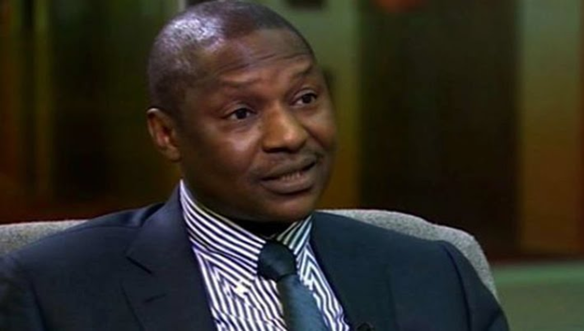 Malami: There Isn't Enough Evidence To Prosecute 33 Indicted SARS Operatives