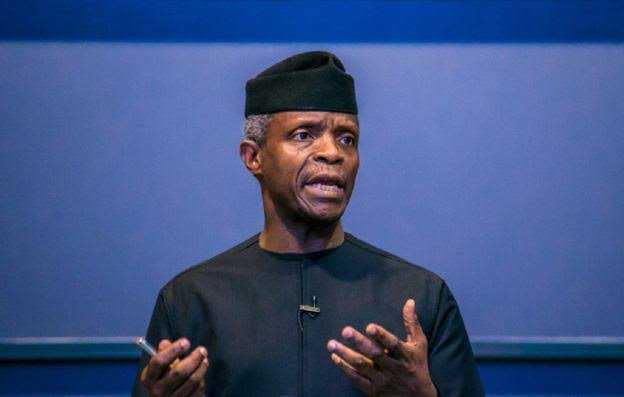 'We'll Do What It Takes To Secure Nigerians' — Osinbajo Breaks Silence On Borno Killings