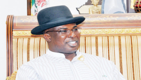 Buhari Will Complete Federal Projects In Bayelsa- Sylva