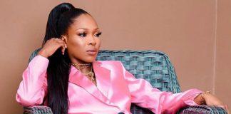 'I'm Proud To Be A Nigerian' - BBNaija's Vee