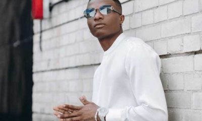"LekkiMassacre: ""You Are A Failure"" – Wizkid Tells Buhari, Osinbajo, IGP To Resign"