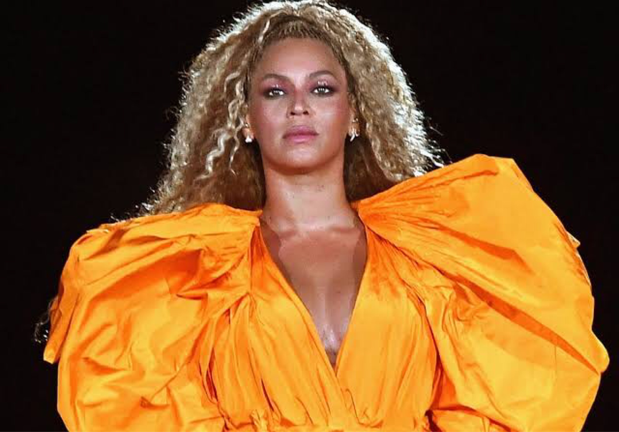 "#EndSARS: ""I Am Heartbroken To See The Senseless Brutality Taking Place In Nigeria"" - Beyoncé"