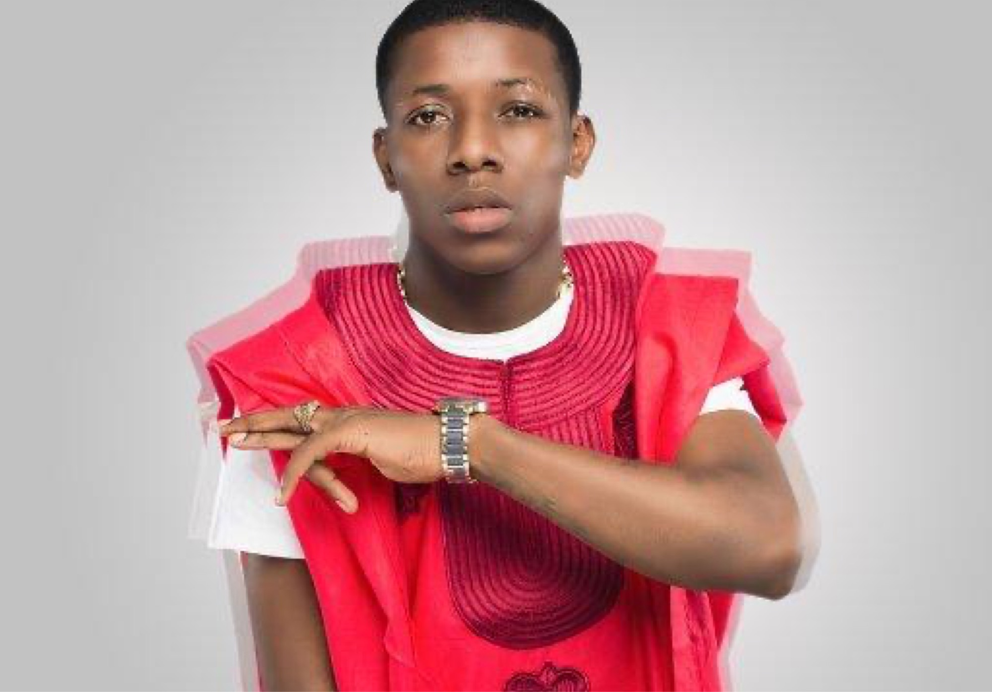 """I Have Suffered, My Kids Must Not Suffer"" – Small Doctor Reacts To Buhari's Empty Broadcast"
