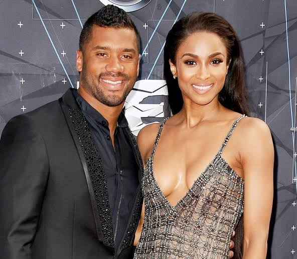 Ciara Appreciates Husband Russell Wilson For His Sweet Words On Her Birthday