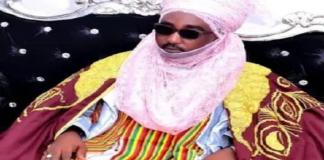 Emir of Zazzau, Alhaji Ahmed Nuhu Bamalli