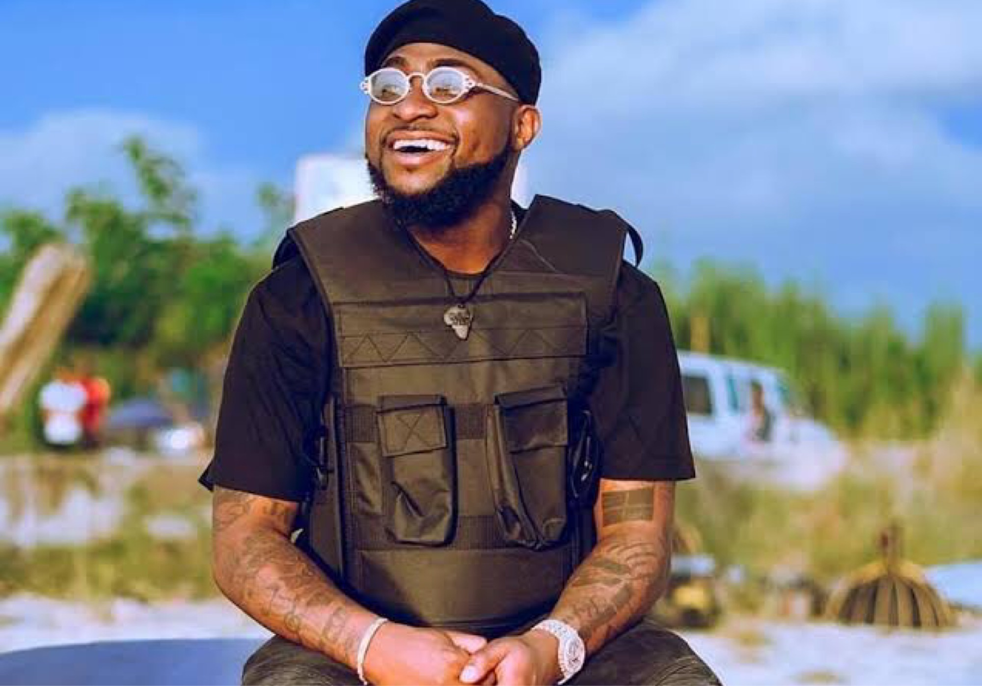 Davido slams Desmond Elliot over calls for social media regulations