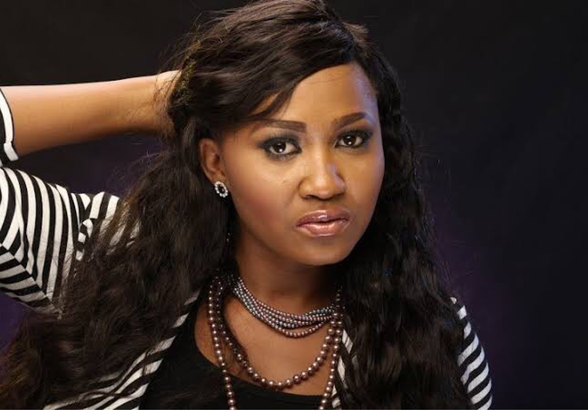 'Stardom Cannot Erase A Natural Stupidity, Please Lower Your Expectations Of Celebrities' - Actress Mary Njoku