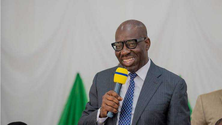 25 out of 1900 escaped prisoners return to Correctional Centre in Edo
