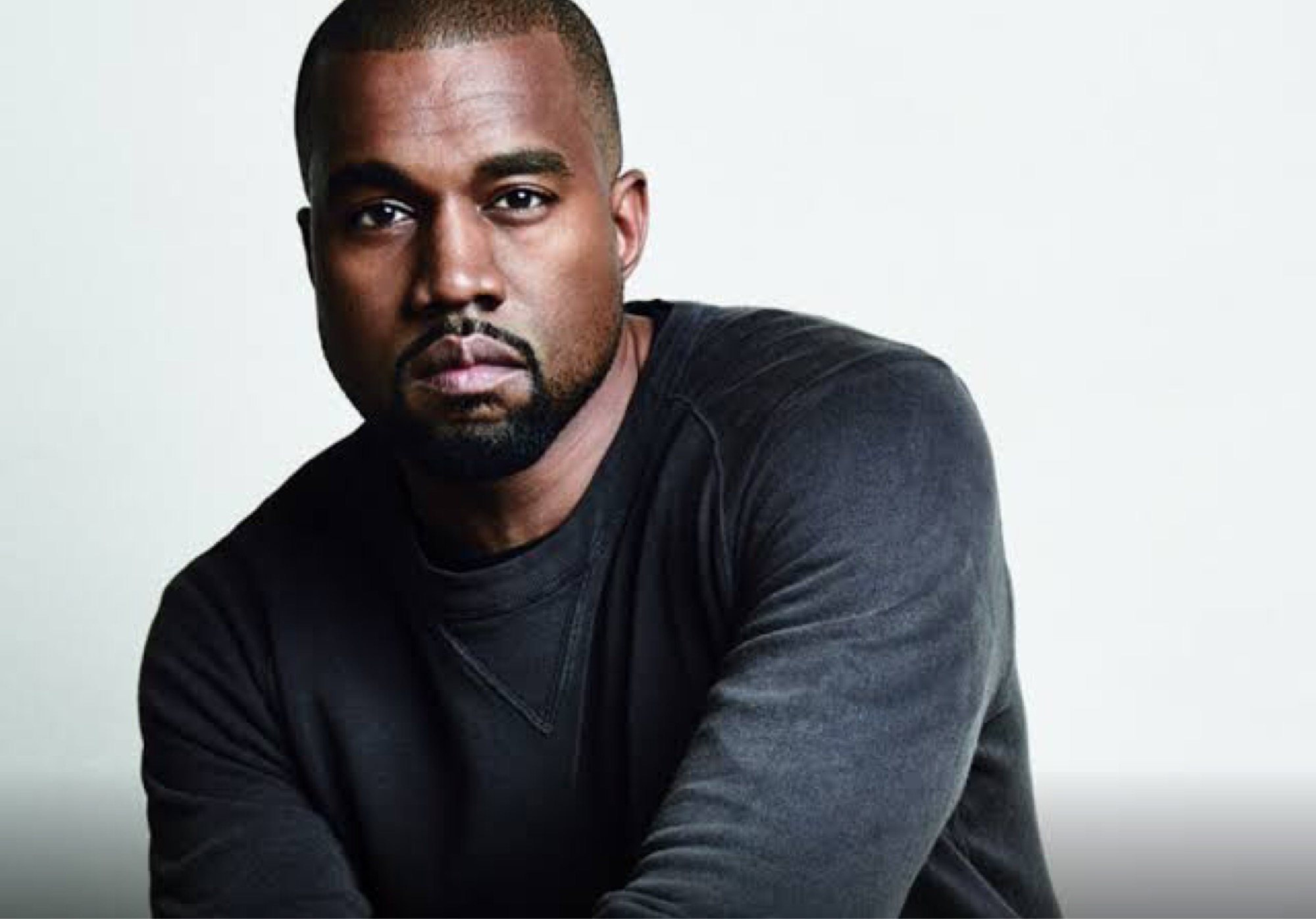 Kanye West Reacts To #EndSars Protest In Nigeria