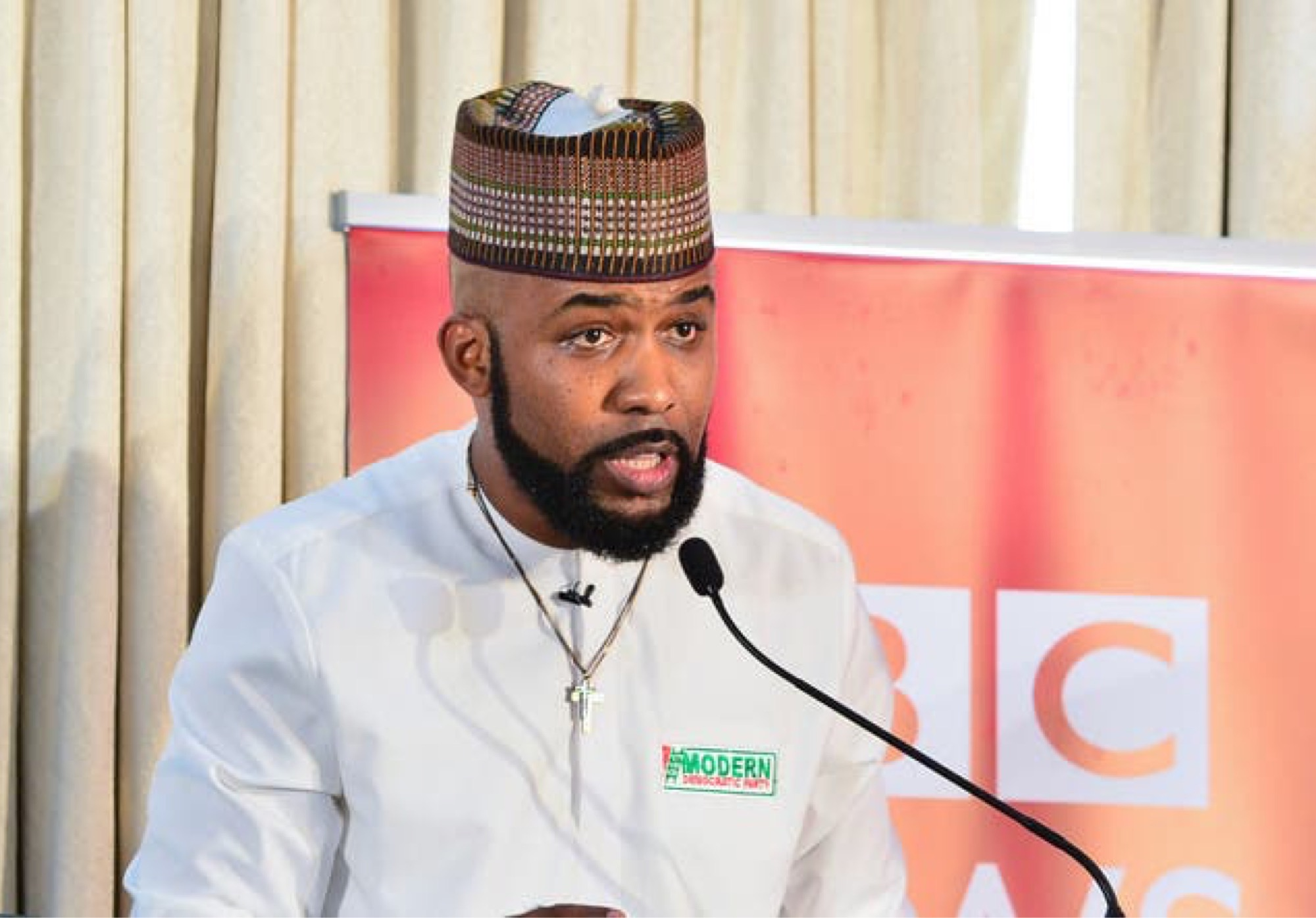 #EndSARS: Police Should Be Made To Pay Hefty Damages To Families Of Their Victims' - Banky W