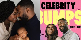 BBNaija's Mike, Wife, Set To Premiere Their Reality TV Show On MTV And BET Digitals