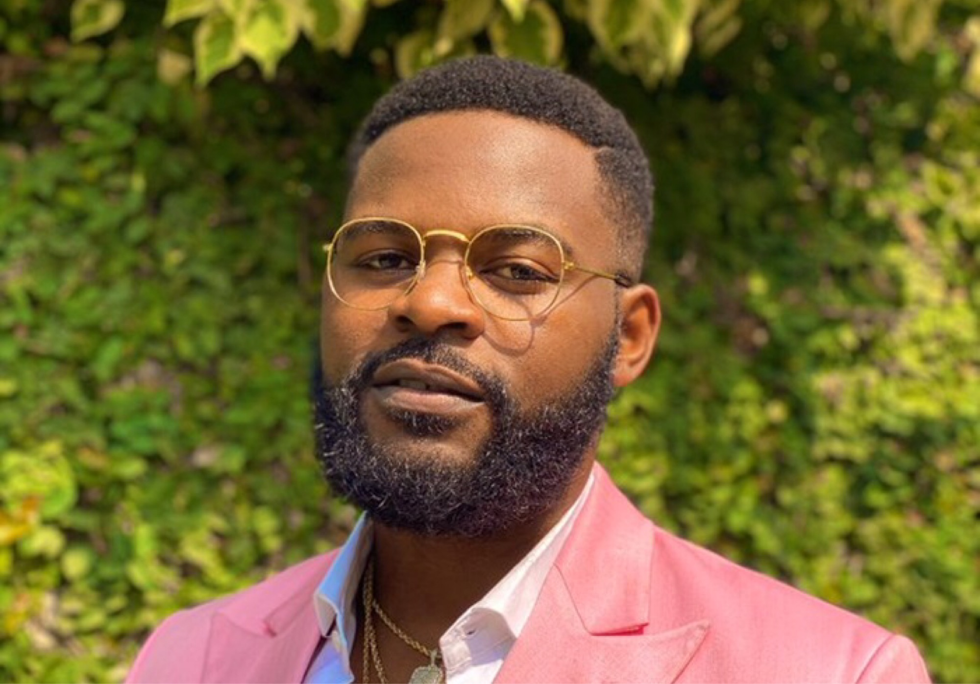 #EndSARS: Falz Unveils 'The Conversation' As A Way Forward