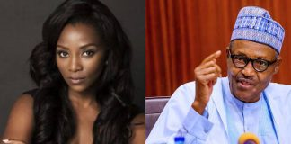 Actress Genevieve Nnaji Pens Open Letter To President Buhari