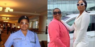 Lilian Afegbai Breaks Her Silence; Attempts To Vindicate Her Mother Who Was Accused Of Murder