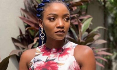 'We Shouldn't Rain Curses On The Kids Of Nigerian Politicians' - Singer Simi