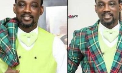 """I Was Never Chased Out Of Lagos #EndSARS Protest"" – Pasuma Alleges (Video)"