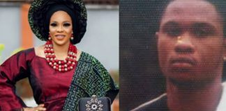 Actress Mosun Filani Recounts How Policemen Killed Her Brother In 2010