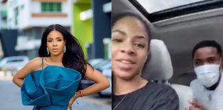 BBNaija's Venita Reacts To Neo, Vee's Relationship, Says 'God Forbid'