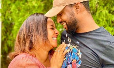 Ultimate Love: Twitter Users Reacts As Rosie And Kachi Allegedly Breakup