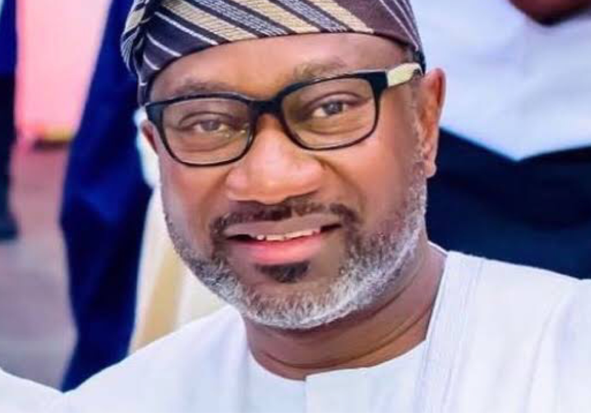 Femi Otedola Finally Reacts To Lekki Tollgate Shooting