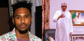 #EndSARS: 'The People Are Saying You're Full Of Shit' - Trey Songz Calls Out Buhari