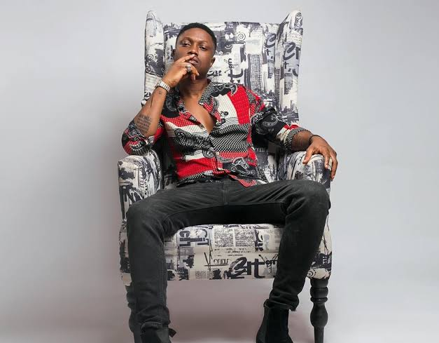 #EndSARS: 'The Protests Was Always Bigger Than SARS' - Rapper, Vector