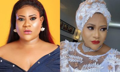 'My Landlady Chased Me Away And Started My Kind Of Business' – Nkechi Blessing
