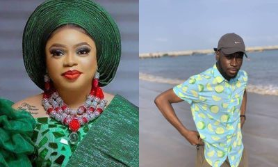 Bobrisky Set To Assist The Family Of Late Oke, Who Was Stabbed By Thugs