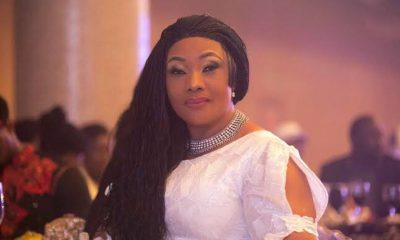 'If You Like A Man, Encourage Him To Pursue You Without Being Cheap' – Eucharia Anunobi Advises Ladies