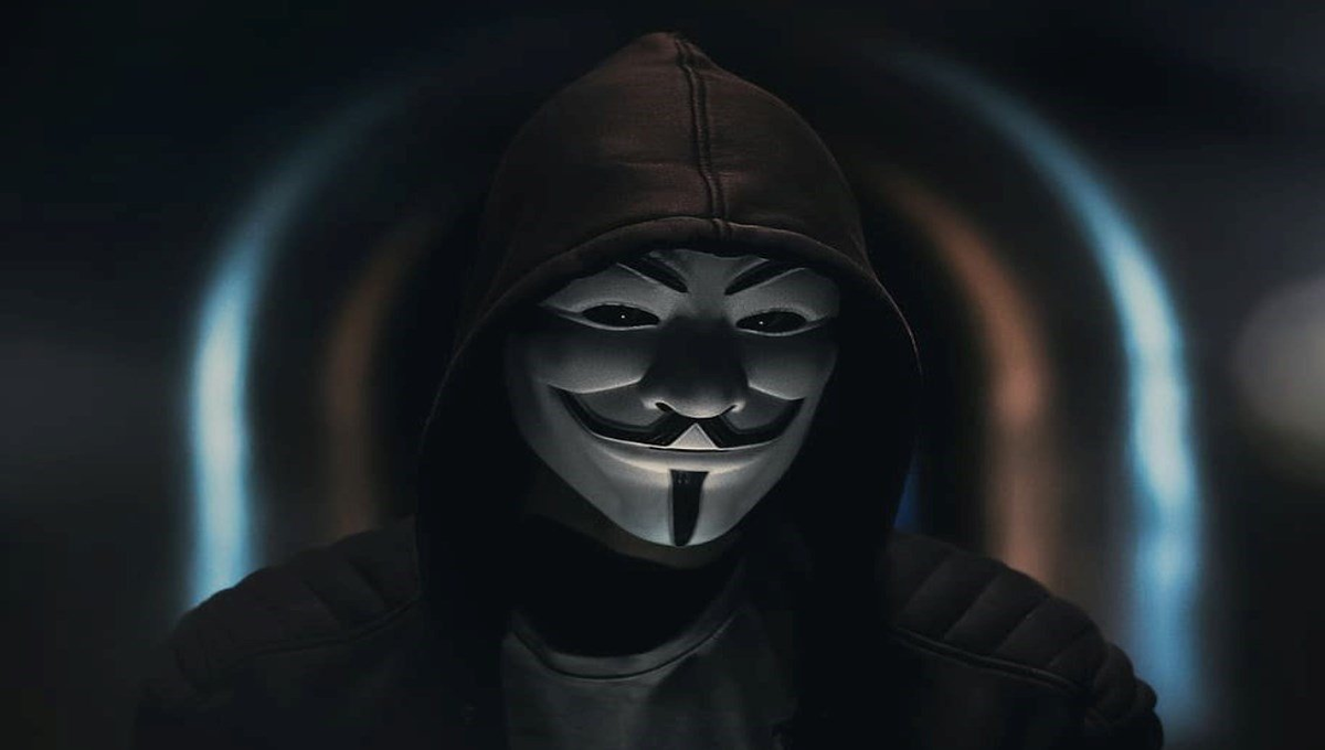 #EndSARS: Anonymous Confirms Hacking CBN, EFCC Websites, Targets More