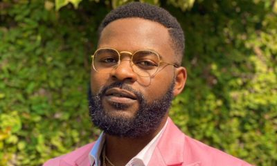 """Mixed Feelings"", Says Rapper Falz As He Celebrates 30th Birthday"