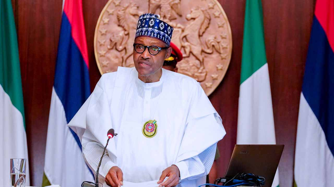 Nigeria's Economy Too Fragile For Fresh Lockdown —Buhari