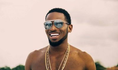 Singer D'Banj Shares Cryptic Post On Instagram